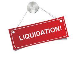 Liquidation