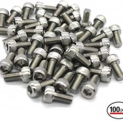 Nuts, Bolts & Washers Archives - Cycle Babac